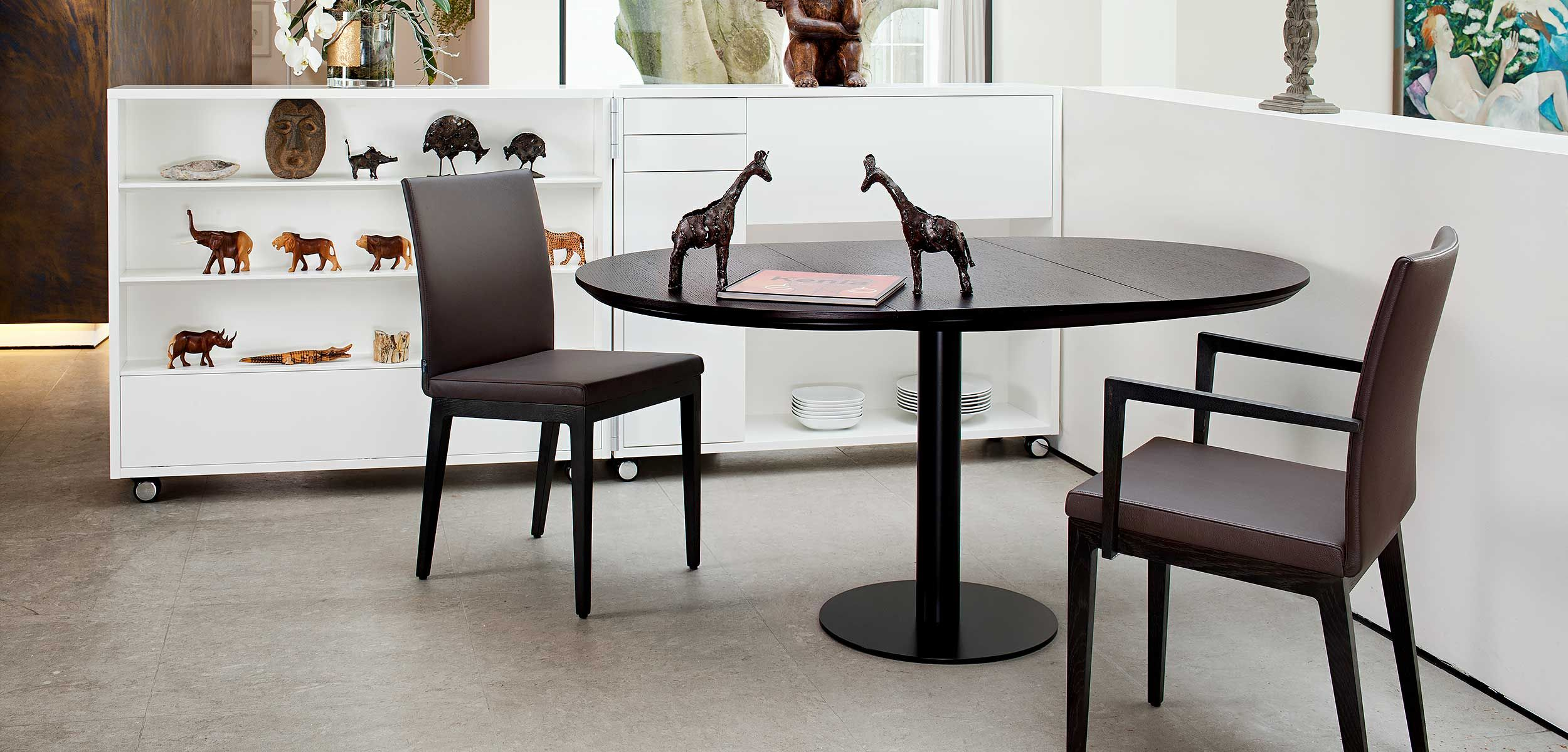 Luxury kitchen tables for apartments light of dining room for W kitchen table taipei