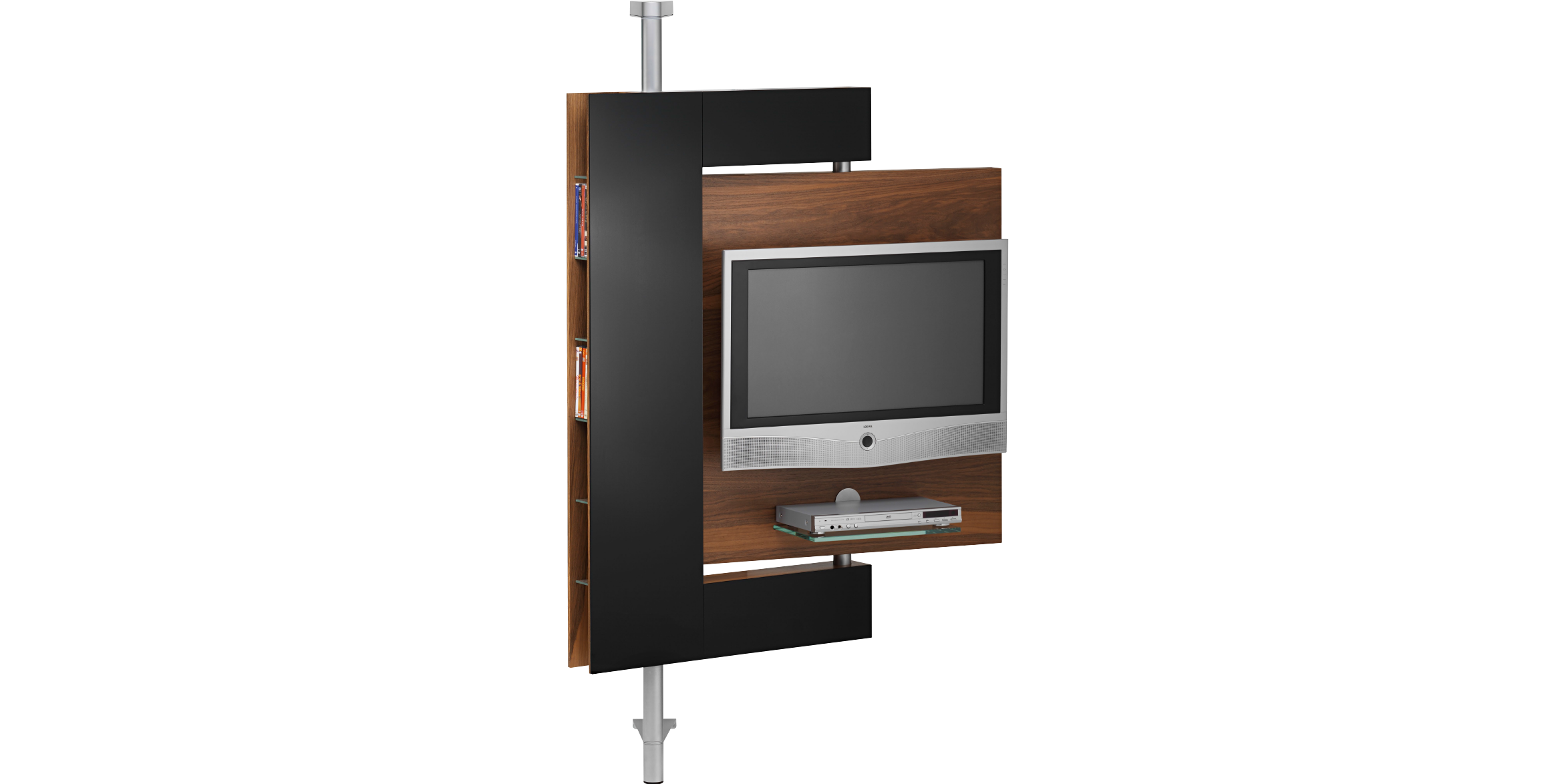 two vision. Black Bedroom Furniture Sets. Home Design Ideas