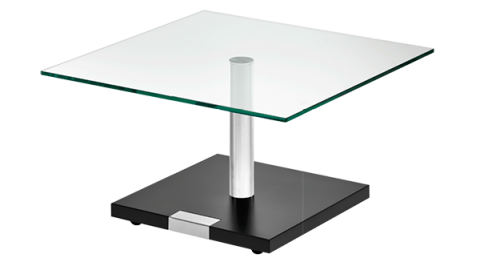 ALTO, height-adjustable coffee table