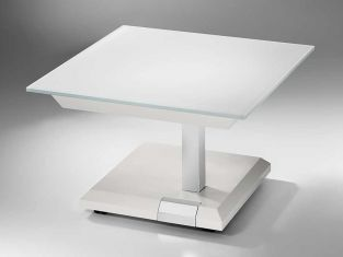 FIGARO. FIGARO plus. Height-adjustable coffee table