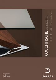 brochure coffee tables and media racks