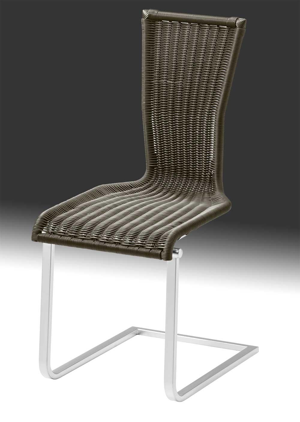 Gelb Acapulco Relaxsessel Ambiente Sessel Riess Stuhl Gartenstuhl Moderner Outdoorstuhl Wetterfest strCodBhQx